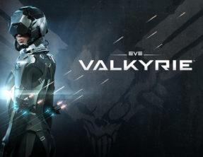 EVE Valkyrie, partir à la conquête de l'espace