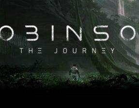 Robinson : The Journey, découvrir le monde des dinosaures