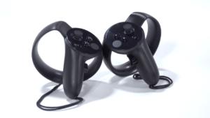 controller de jeu oculus rift