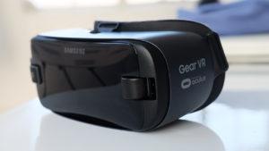 Samsung Gear VR - Présentation du produit