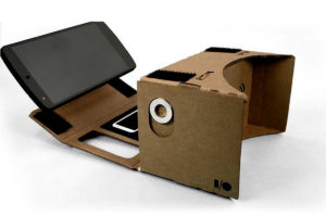 google cardboard décortiqué