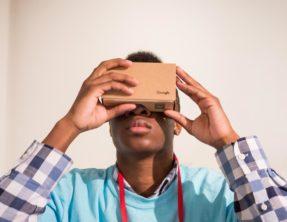 Google Cardboard – Présentation de ce casque à réalité virtuelle