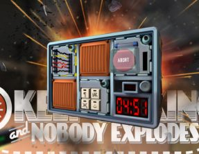 Keep Talking and Nobody Explodes, désamorcer une bombe en équipe