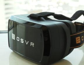 OSVR – Présentation de ce casque à réalité virtuelle