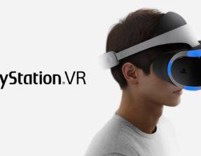 Playstation VR – Présentation de ce casque à réalité virtuelle