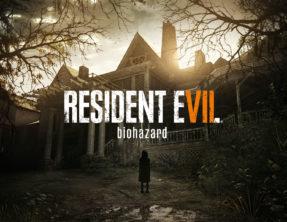 Resident Evil 7, une expérience horrifique intense