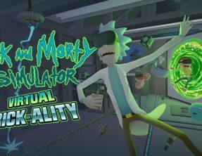 Rick et Morty :  incarner un personnage de la série à succès