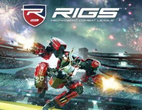 RIGS : Mechanized Combat League, affronter des robots dans une arène