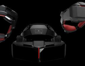 Star VR – Présentation de ce casque à réalité virtuelle