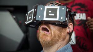 Star VR - un casque à couper le souffle à large champs de vision