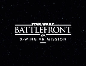 Star Wars : Battlefront X-Wing VR