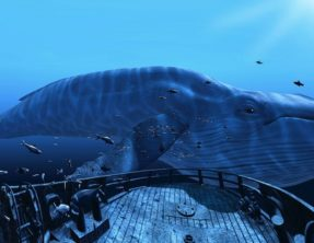 TheBlu, admirer les fonds marins en réalité virtuelle