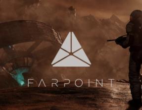 Farpoint, le blockbuster conçu pour le playstation VR