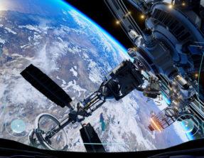 Adr1ft, incarner un astronaute à la dérive