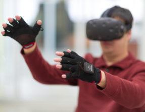 Manus VR – Ou comment voir ses mains en VR