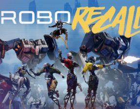 Robo Recall, un des meilleurs jeux de tir en réalité virtuelle du moment