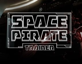 Space Pirate Trainer, devenir un pirate de l'espace