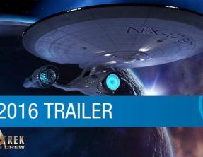 Star Trek : Bridge Crew, former un équipage de la Fédération entre amis