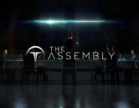 The Assembly, explorer un laboratoire secret