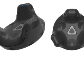 Vive Tracker – intégrer des éléments réel en réalité virtuelle